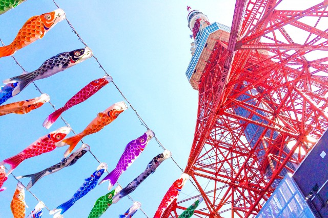 Best Things to Do during Golden Week in Tokyo