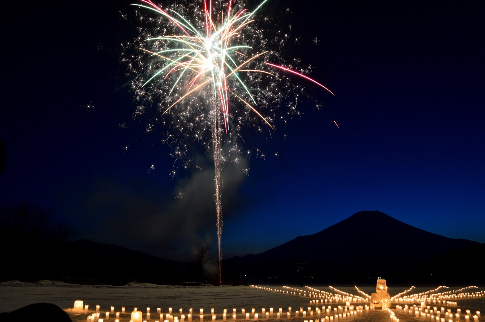 Best Events around Mt Fuji in 2019