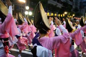 10 Best Summer Festivals in Tokyo