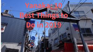 Yanaka: 10 Best Things to Do