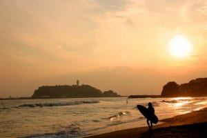 5 Best Places to Surf near Tokyo