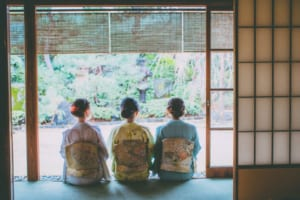 7 Best Kimono Rental in Tokyo