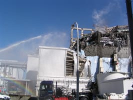 Fukushima Now: 9 Years after the Nuclear Disaster