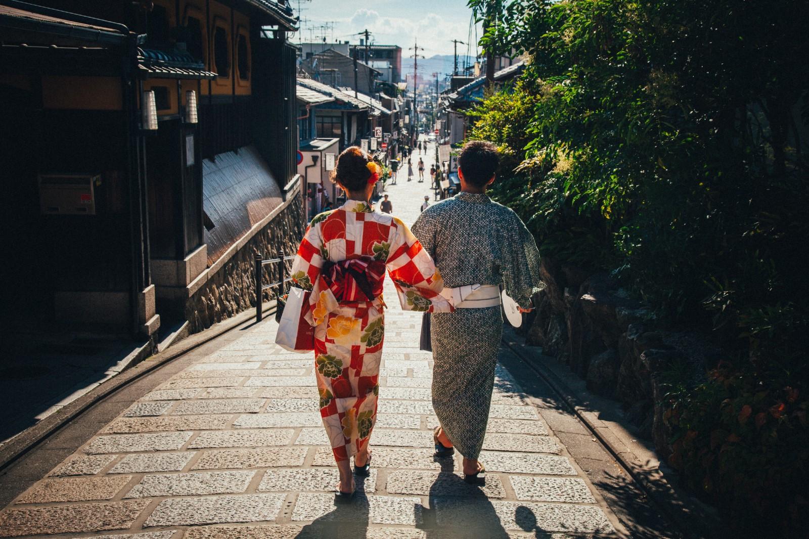 Yukata: How to Wear & Where to Buy/Rent