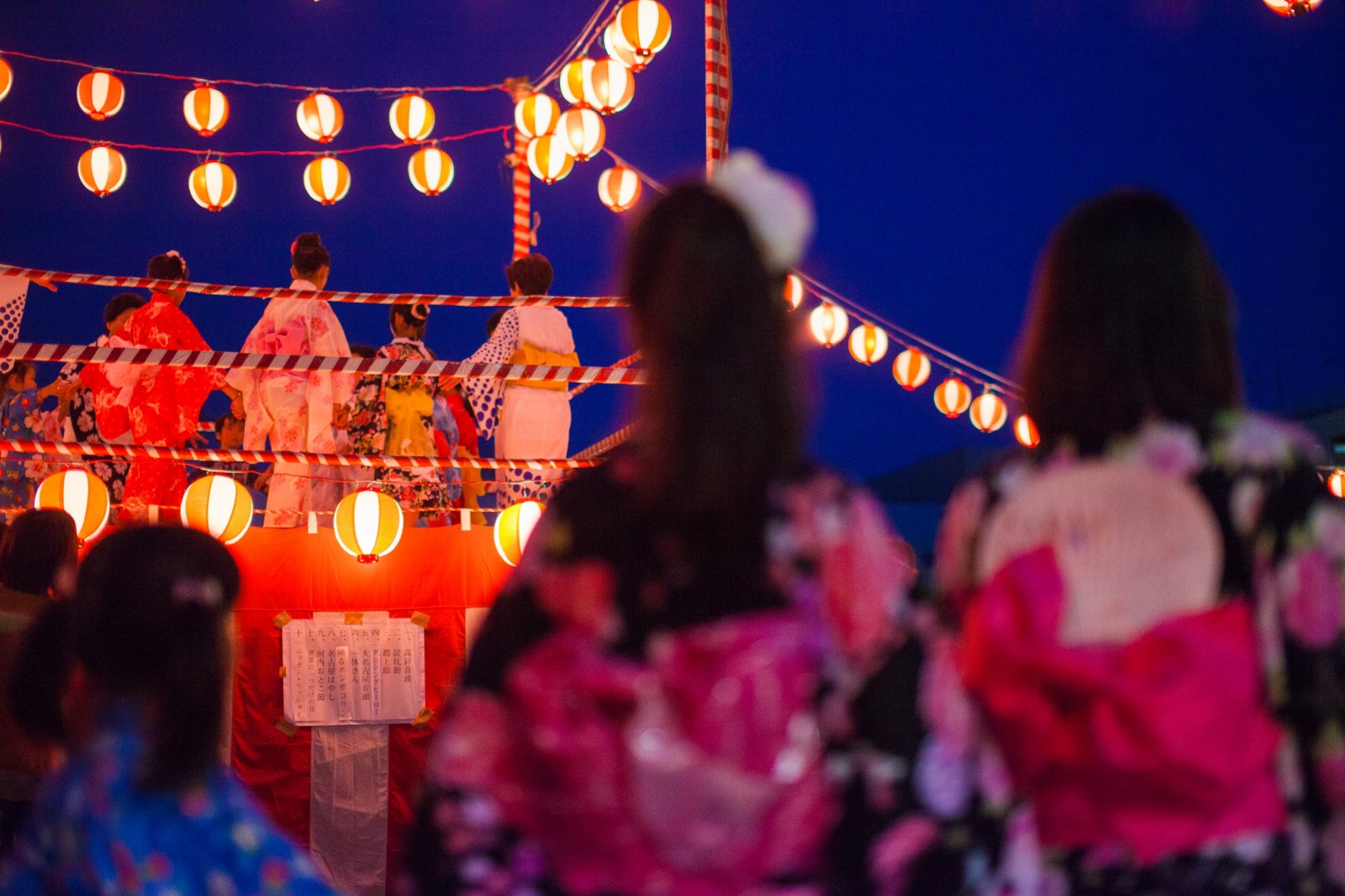 Tokyo in August : Best Things to Do 2019