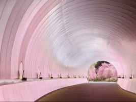 MIHO MUSEUM: I. M. Pei's Architectural Masterpiece