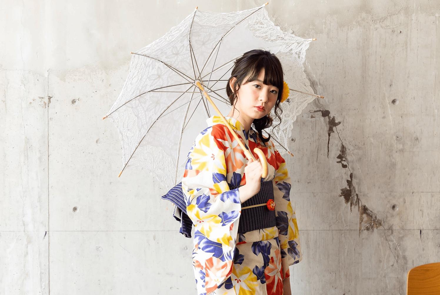 Kyoto Kimono Rental Yumeyakata