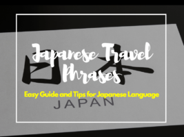 Japanese Travel Phrases Useful for Your Trip to Japan