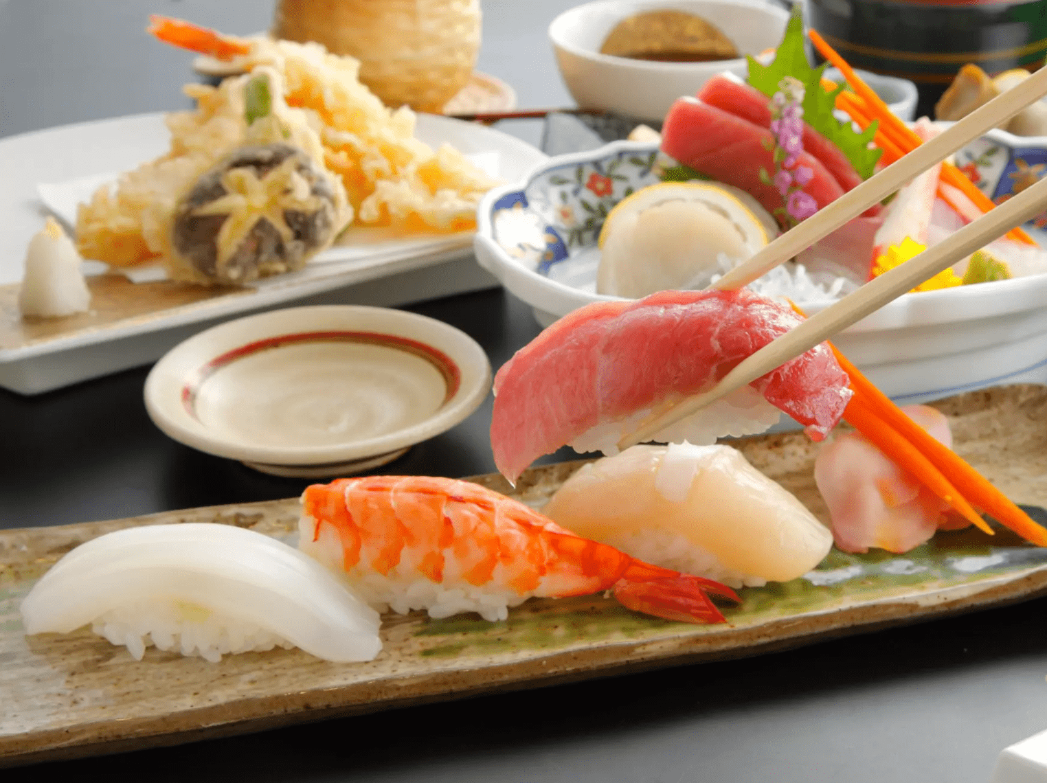 Sushi Amano