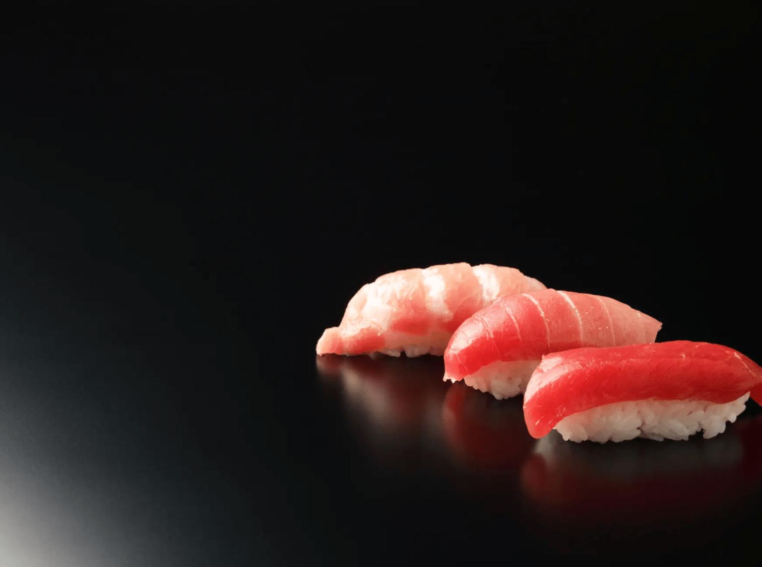 Sushi Nakatani