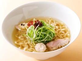 Motenashi Kuroki: Gourmet Shio Ramen in Akihabara