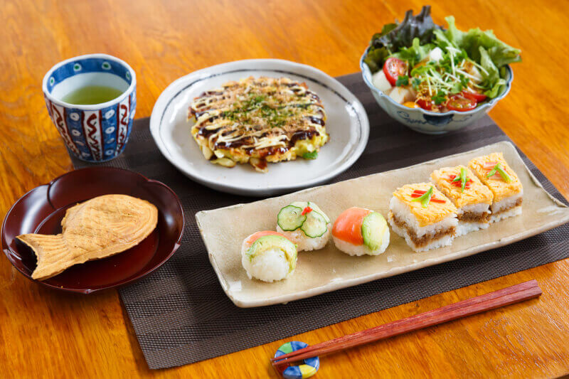 8 Best Cooking Classes in Kyoto