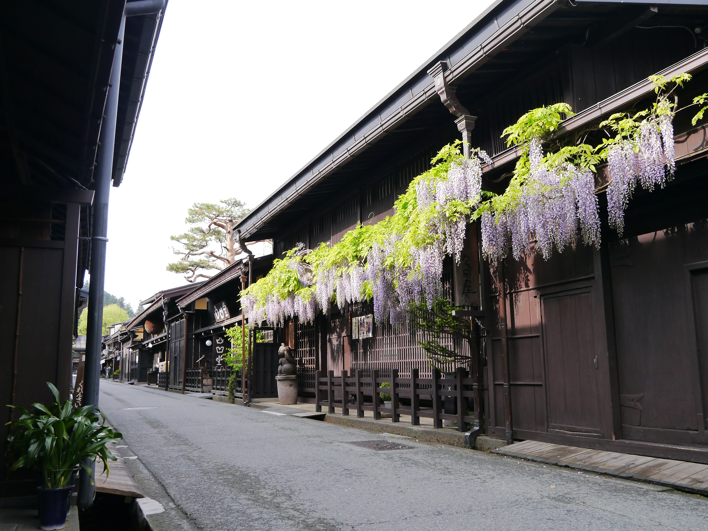 SanmachiStreet