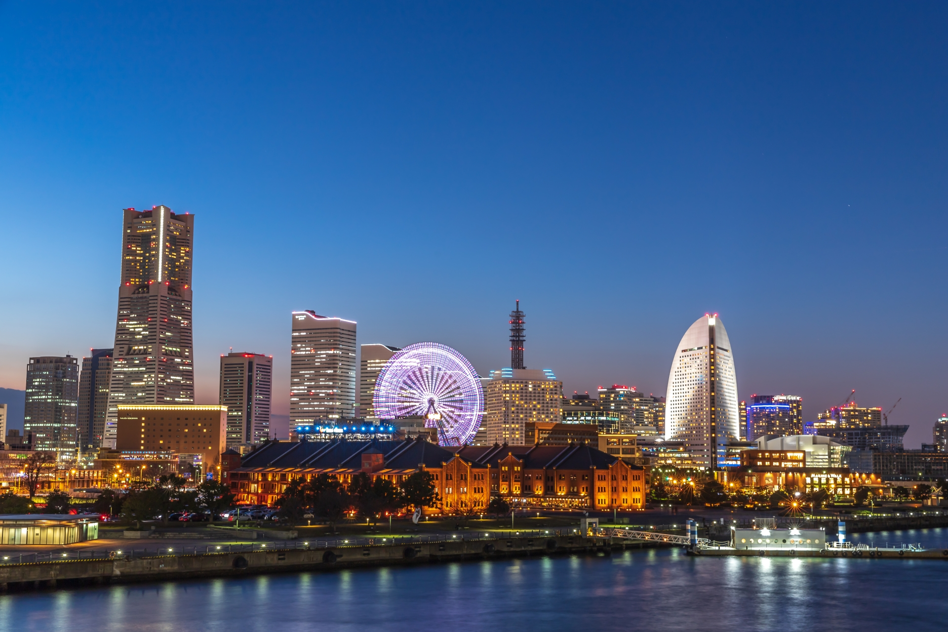 Yokohama: Best Things to Do 2019