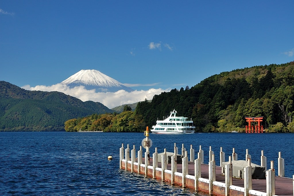 Hakone: 10 Best Things to Do in 2019