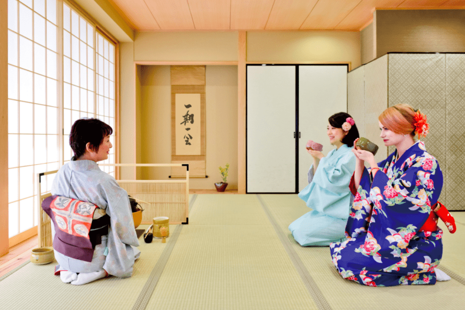 Tea Ceremony Kyoto: 5 Best Experiences in 2019