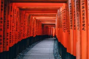 Fushimi Inari Taisha: Kyoto's Most Visited Shrine by Foreign Visitors!