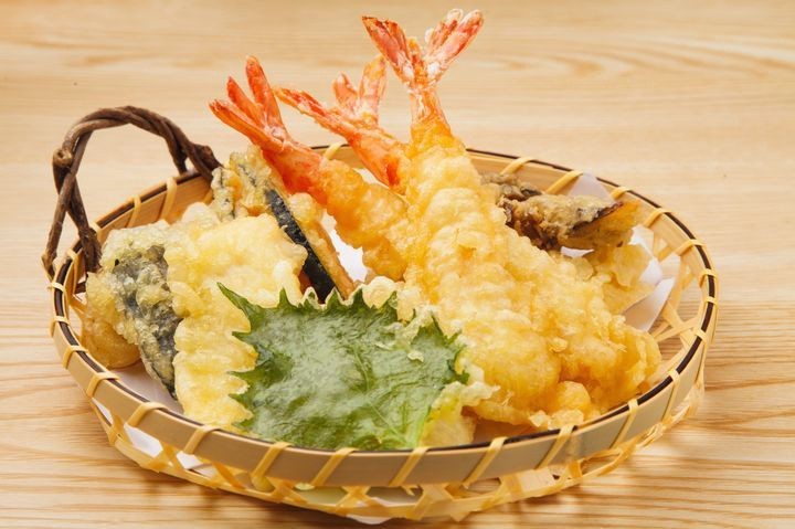 Tempura All You Can Eat Only In Japan Japan Web Magazine Aggiungere i sushi del menu che vuoi ordinare. tempura all you can eat only in japan