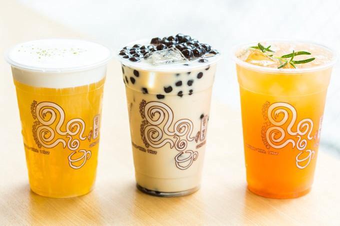 5 Best Tasty Bubble Tea Shops in Tokyo - Japan Web Magazine
