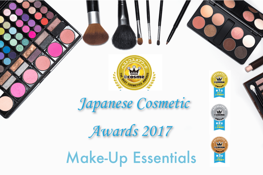 Anese Cosmetics Ranking First Half