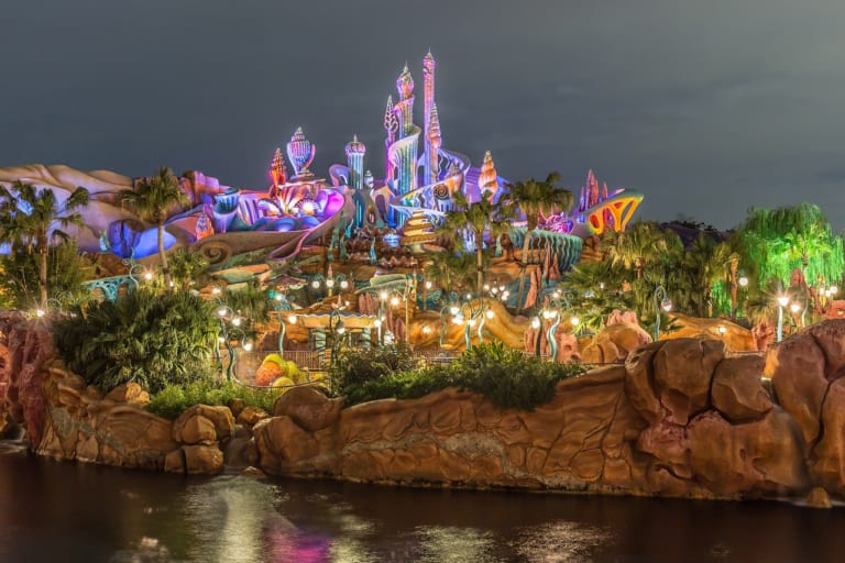 Best Theme Parks to Visit in Japan