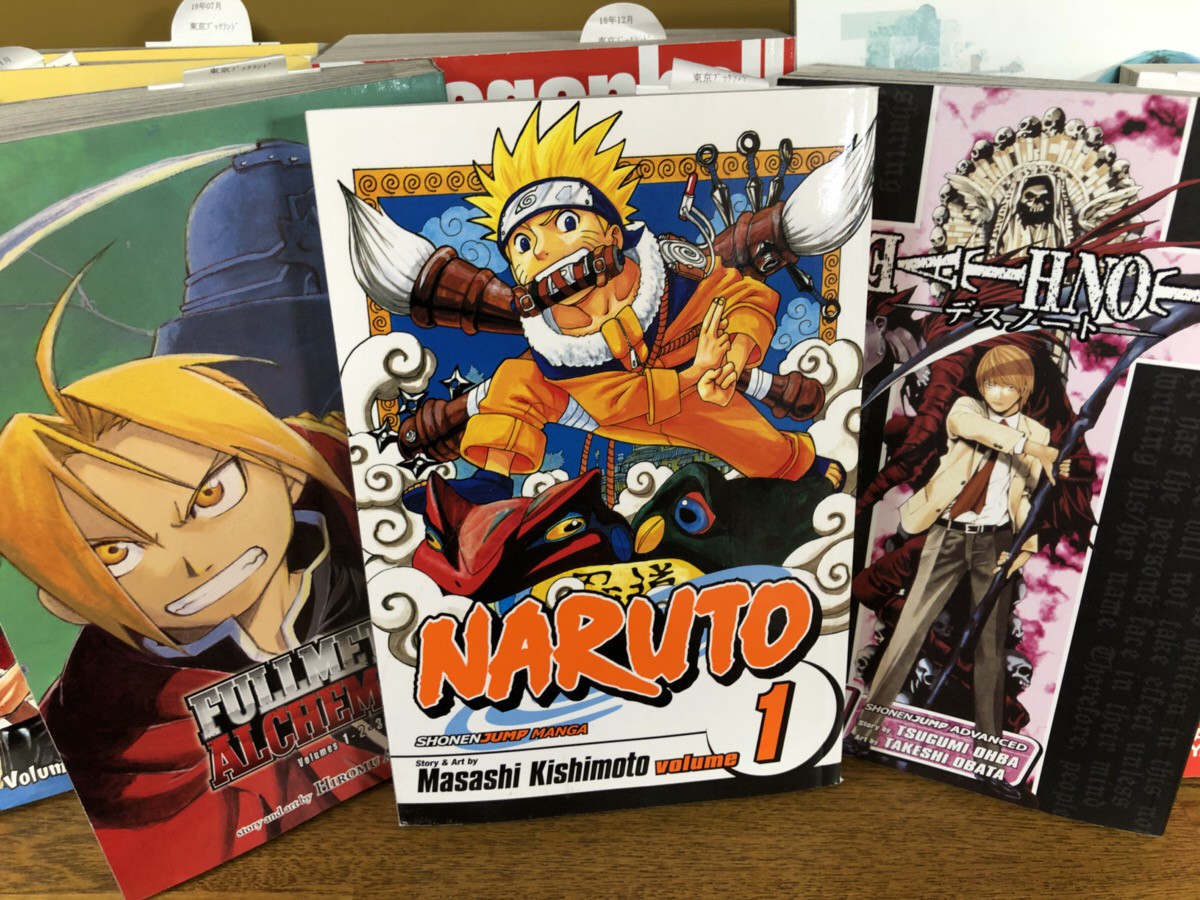 10 Best Popular Japanese Manga to Read in English
