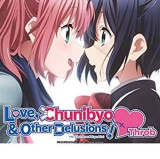 Love, Chunibyo & Other Delusions! -Heart Throb- Season 1 (English Subtitled)