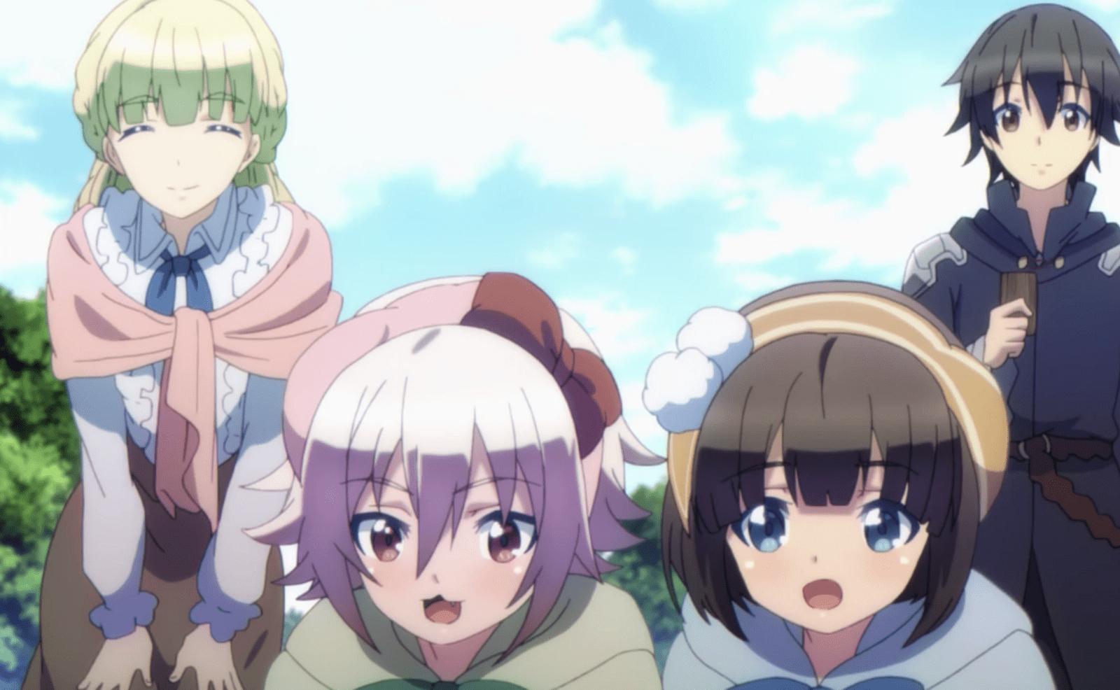 10 Best Japanese Anime of 2000–2019 - Japan Web Magazine