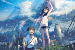 Best Anime Movies Released in Japan 2019