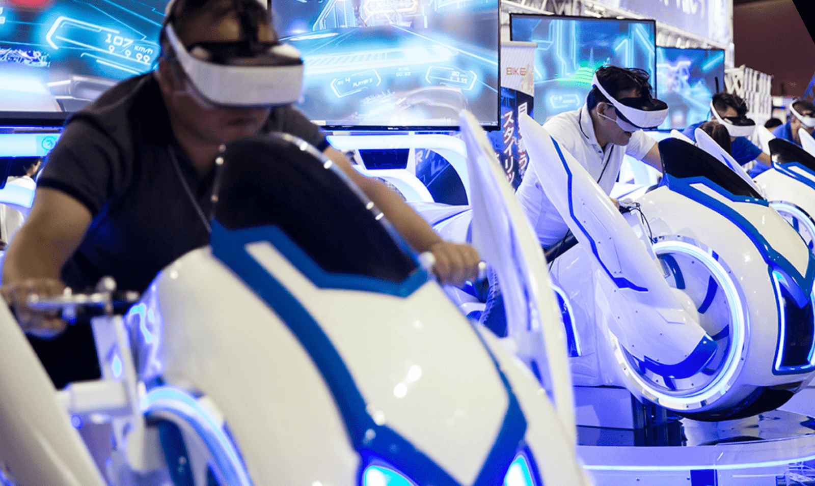Tokyo Game Show 2019: the World's Largest Video Game Event