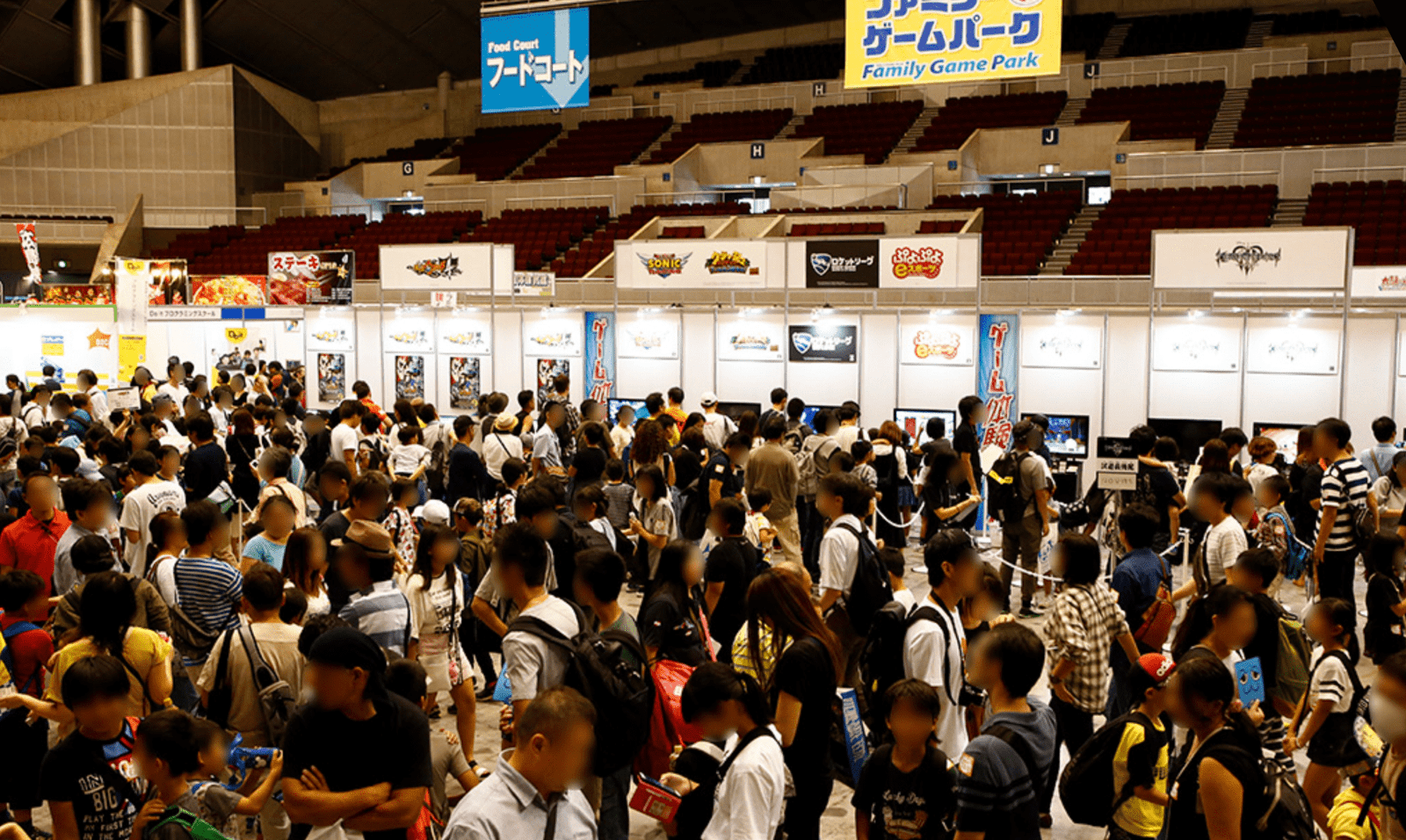 Tokyo Game Show 2019: the World's Largest Video Game Event - Japan