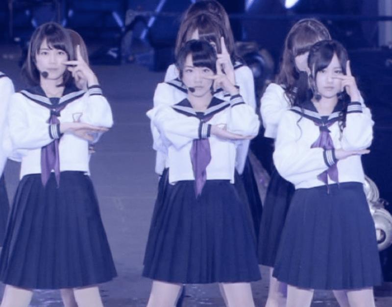 Japanese Idol: 3 Hottest Japanese Girl Groups 2019 - Japan