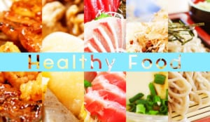 5 Healthy Japanese Food to be Added to Your Diet