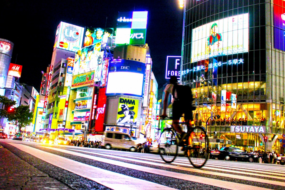 10 Things to Do in TOKYO for First Timers