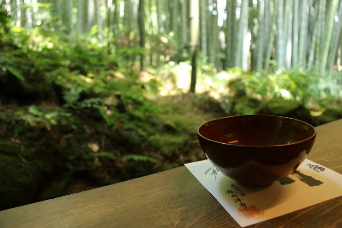 5 Temples in Kamakura where You can Drink Matcha Tea