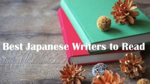 Best Japanese Writers to Read
