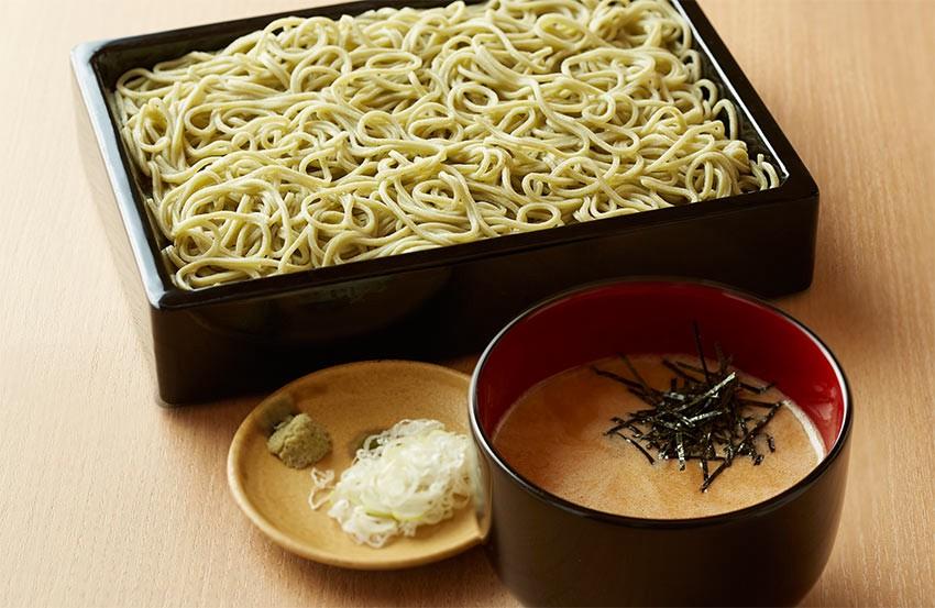 Kanda Yabu Soba: the Traditional Soba Restaurant near Akihabara