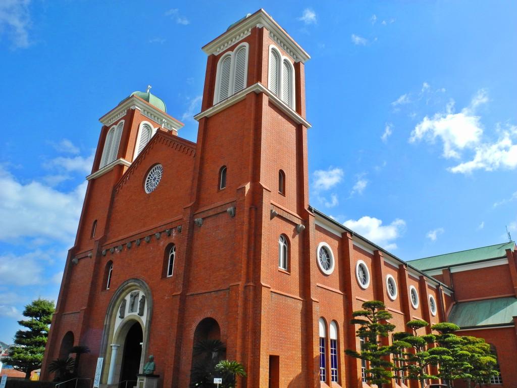 Hidden Christian Sites in the Nagasaki Region : Must-See