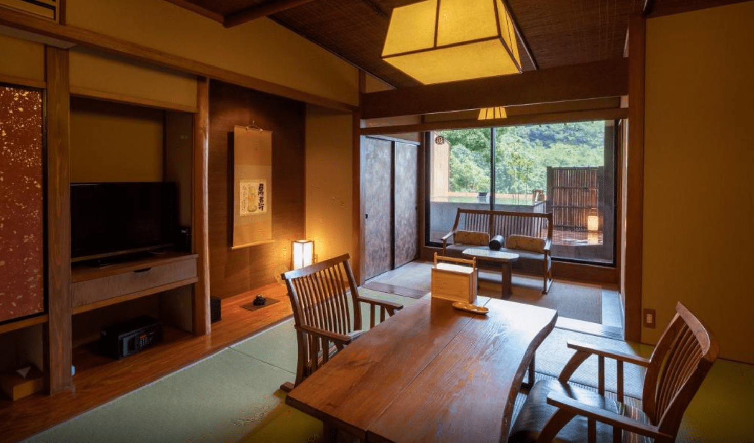 Watei Kazekomichi Hotel in Atami