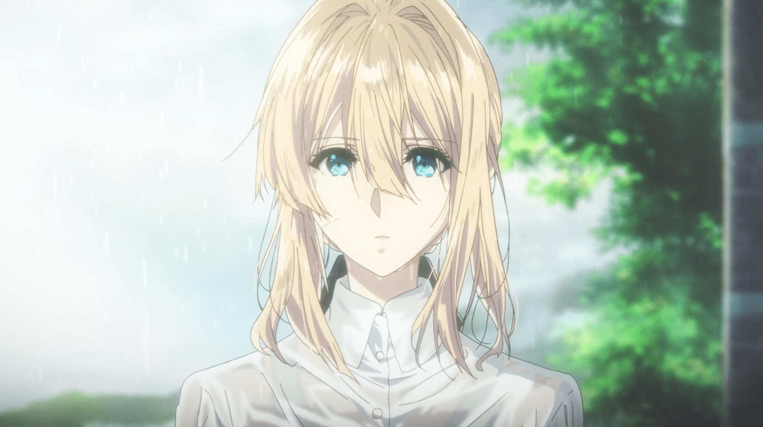 5 Best Kyoto Animation Anime