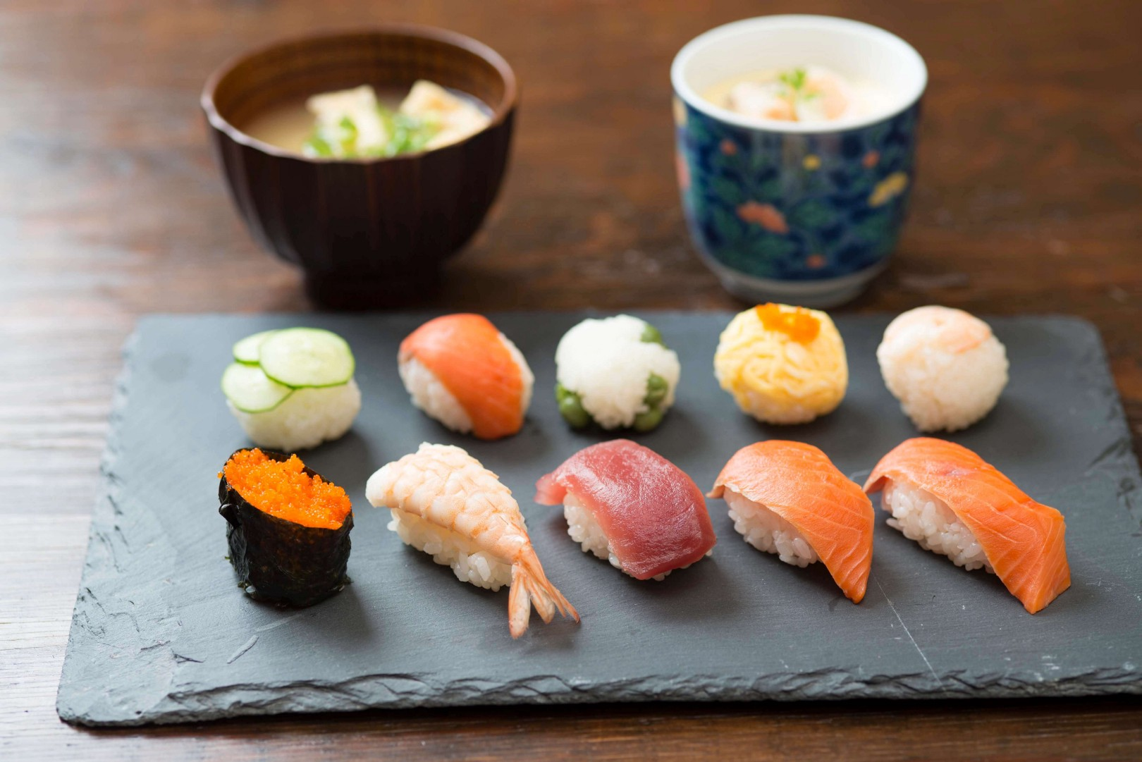 6 Best Sushi Making Classes in Tokyo