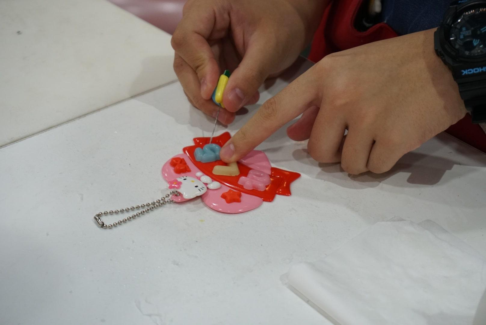 Marchen Koubo Workshops