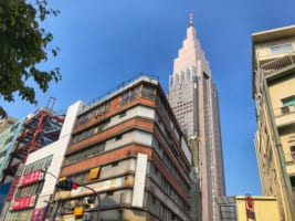 Weathering with You: Best Anime Locations in Tokyo