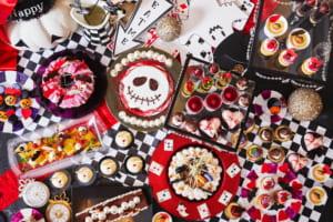 Best Autumn Dessert Buffets in Tokyo