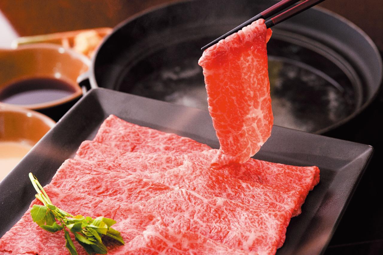 Yonezawagyu Oki: Yonezawa Beef Restaurant inTokyo