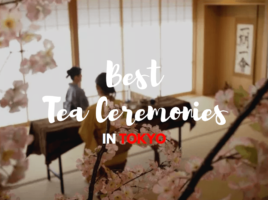 Tea Ceremony Tokyo: Best Tea Experiences