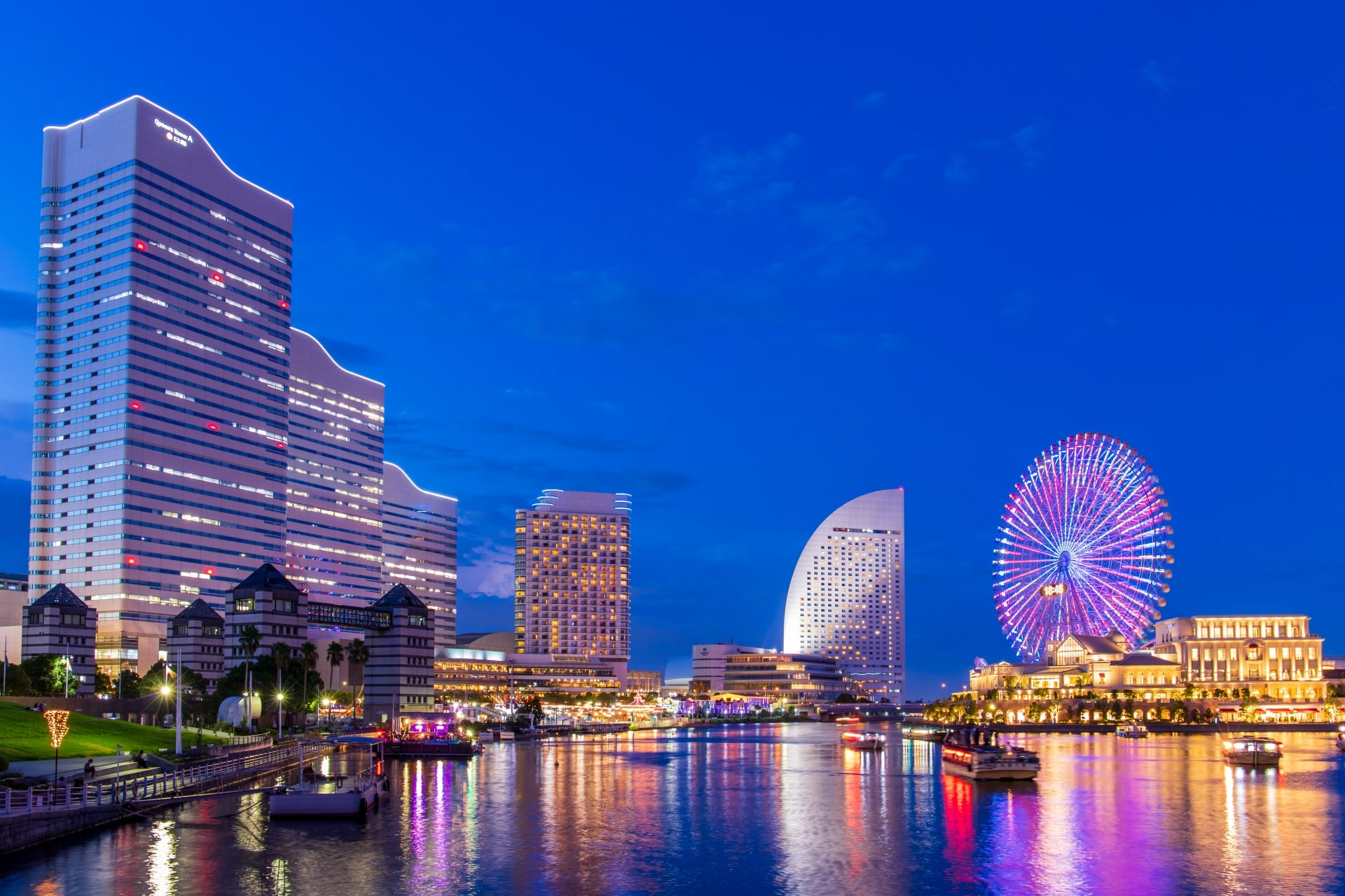 10 Best Yokohama Tours and Activities 2019