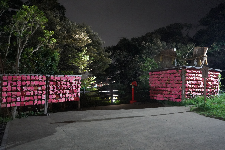 Rascal Does Not Dream of Bunny GirlSenpai in Enoshima