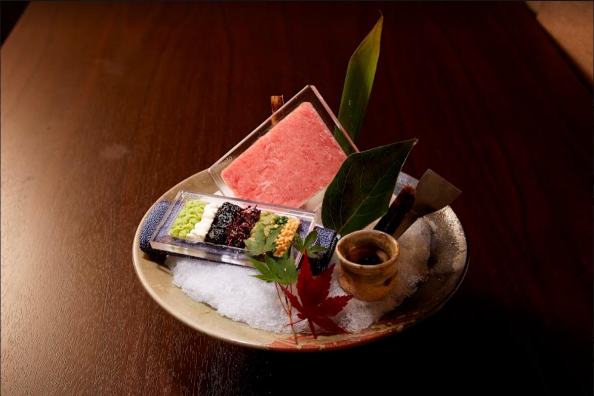 Morimoto Kyoto by Iron Chef MasaharuMorimoto