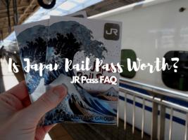 Is Japan Rail Pass Worth?